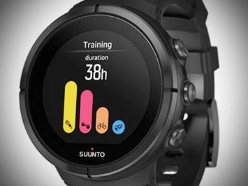 先日のリークはホントでしたね、Suunto Spartan Ultra GPS watch 【追記あり】