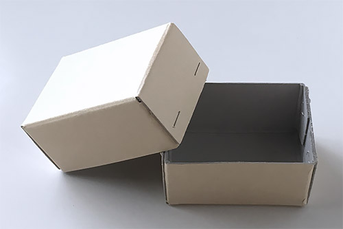 こんな感じの箱