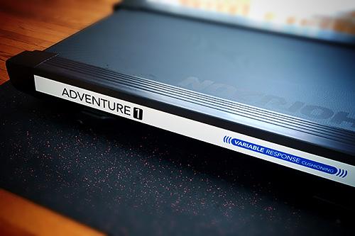 Adventure 1