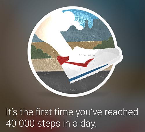 NAKED RUNNING BANDを着けてさらに42kmほど走ってみました