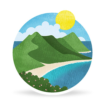 O'ahu Island