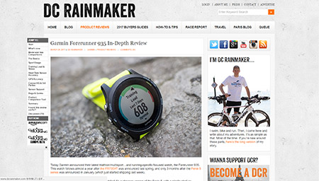 Garmin Forerunner 935 In-Depth Review