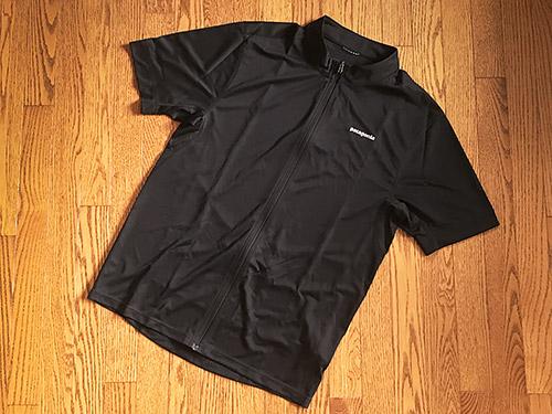 上半身にも燃料投下! Patagonia Crank Craft Jerseyを買ってみた、私Bikeには乗らんけど【追記あり】