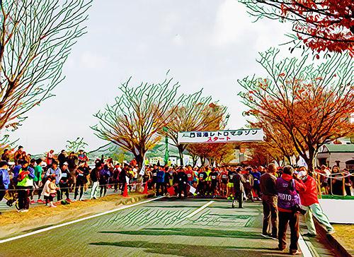 ラン近況(17)【第36回門司港レトロマラソン(10km)】