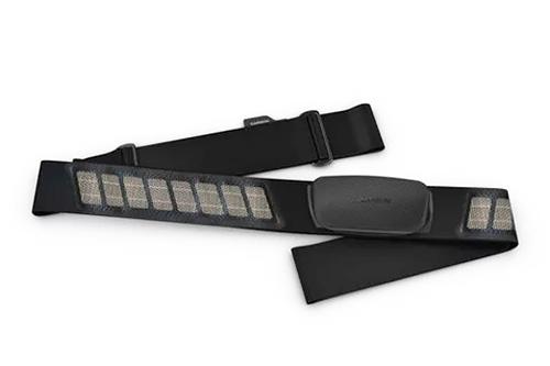 [Garmin HRM-Dual] ANT+じゃなくてBluetooth通信規格にも対応したハートレートセンサー