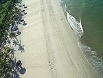 ビーチ直角の法則